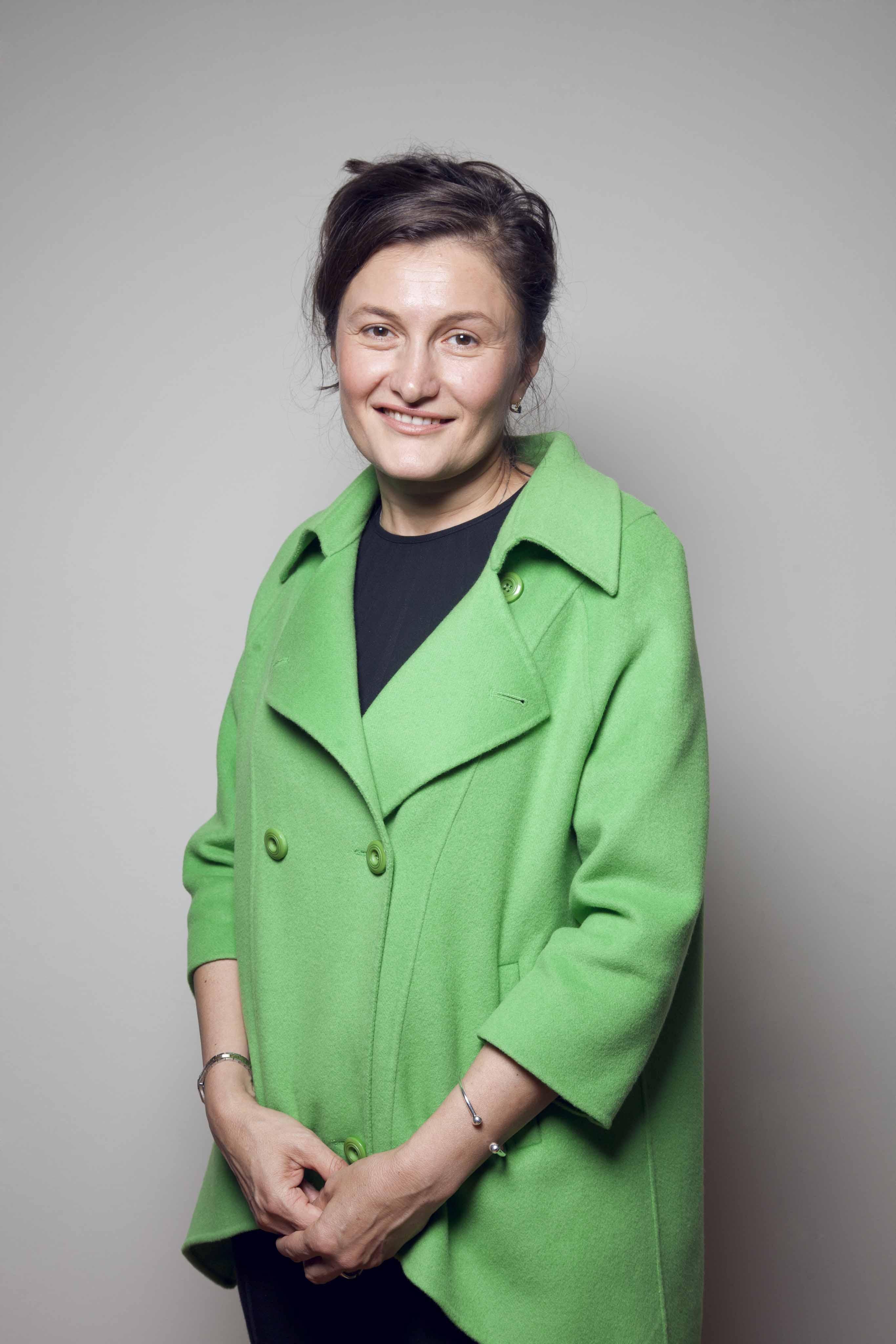 Sophiko Akhobadze